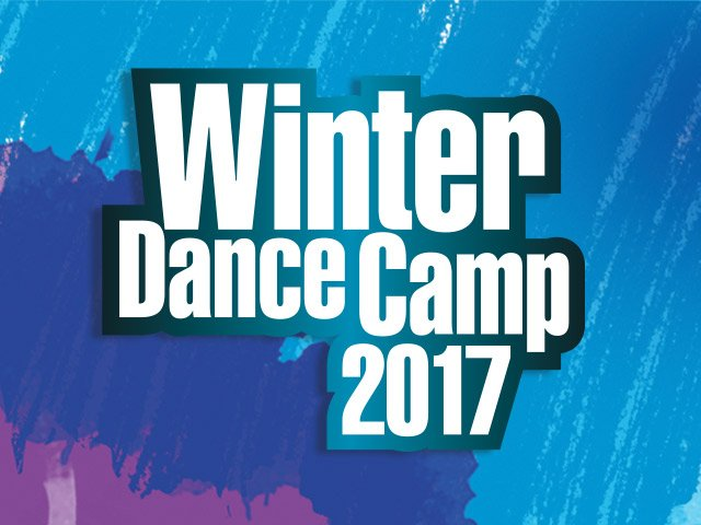 Winter Dance Camp