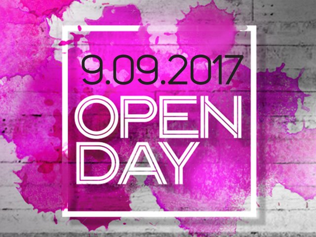 Cubana Open Day 2017