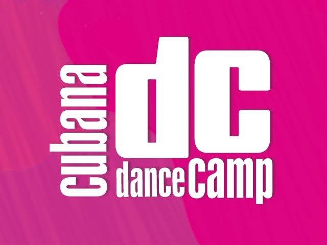 Cubana Dance Camp - Tęgoborze 2016