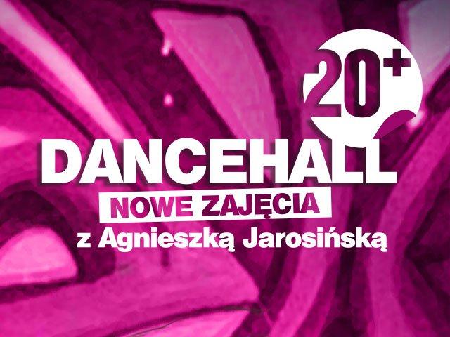 Zajęcia dancehall dla kobiet
