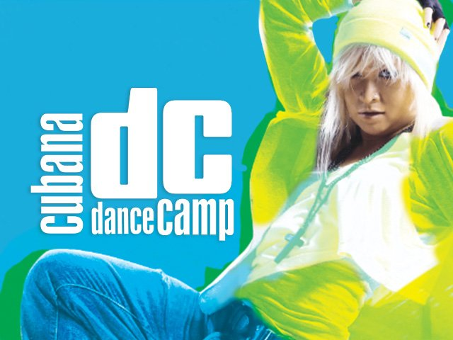 Cubana Dance Camp 2015